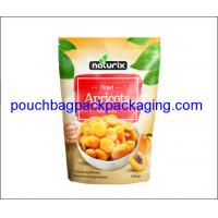 Wholesale Stand Up Packing Pouch, stand up bag pouch for Food Packaging With Zipper from china suppliers