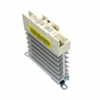 Wholesale 40A Solid State Relay Heatsink from china suppliers