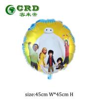 wholesale cheap cartoon character foil balloons