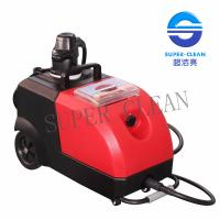 Quality Hotel / CLUB Cleaning Machines grinding head Sofa Cleaner for sale