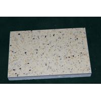 Fire resistant foam board thermal insulating materials for Fire resistant insulation material
