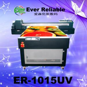 China Offset Digital UV Printer for Window Printing/ Door Printing on sale