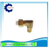 Wholesale M682 Lower Water Pipe Fitting Mitsubishi Wire EDM Parts Wear Parts FA ,HA Series from china suppliers
