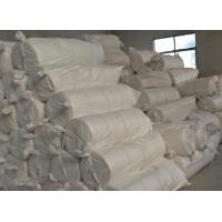 Wholesale Fireproof Insulation Refractory Ceramic Fiber Blanket For Furnace 1260℃ from china suppliers
