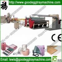 Wholesale Foamed and Extruded EPE foam sheet making Machine from china suppliers