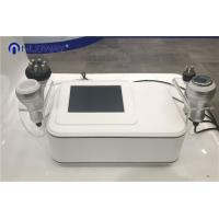 Wholesale Professional multifunctional 40k cavitation slimming best rf skin tightening face lifting best ultrasound cavitation mac from china suppliers