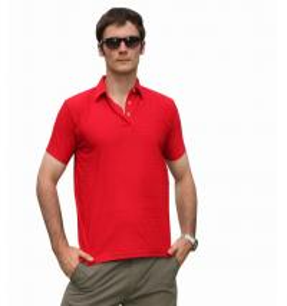 Custom polyester cotton men 39 s short sleeve polo t shirt for Custom polyester polo shirts