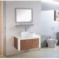 Wholesale Bathroom Cabinet / Stainless Steel Bathroom Cabinet (YX-8036A) from china suppliers