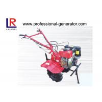 Buy cheap Agricultural Tractor Tillers and Cultivators 170F Diesel Engine Farm Hand from wholesalers