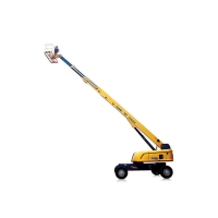 Wholesale Straight Arm 480KG Aerial Work Platform from china suppliers