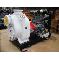 China SP-8 (8inch) Non-clog Self Priming Pump/Bare Shaft Pump on sale