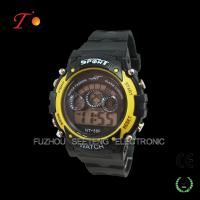 China watch factory cheap children digital watch for pormotion of item 102810487
