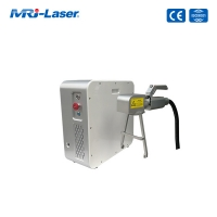 Wholesale 50W Laser Cleaning Machine For Surface Cleaning from china suppliers