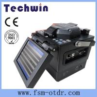 Wholesale Fiber Optical Techwin Fusion Splicer from china suppliers