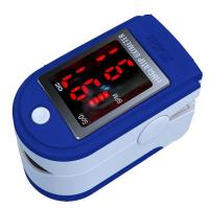 Wholesale Finger Pulse Oximeter/ Fingertip Pulse Oximeter/ Pulse Oximter from china suppliers
