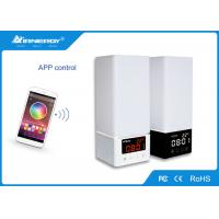 Home Theater Bluetooth Lamp Speaker Wireless With APP Control , Energy Saving