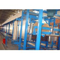 China Continuous Foam Production Line / Foam Manufacturing Equipment For Furniture / Pillow on sale