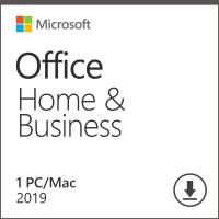 Wholesale 1 Computer Home And Business MS Office 2019 With Word / Excel / Powerpoint from china suppliers