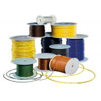 Ultra Fine Triple Insulated Magnet Wire TIW Conductor Size 0.04 - 0.4mm For Industrial