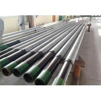 Wholesale Stainless Steel 304 Pipe Base Screen For Geothermal Well Drilling High Efficiency from china suppliers