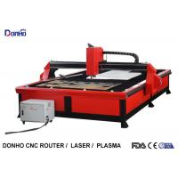 Wholesale Industrial Plasma Metal Cutting Machine With Leadshine Stepper Motor And Driver from china suppliers