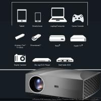 China inproxima 5.8inches model F30 4200lumens full hd 1080P portable best home cinema projector in 2019 on sale