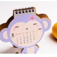 Wholesale custom print calender from china suppliers
