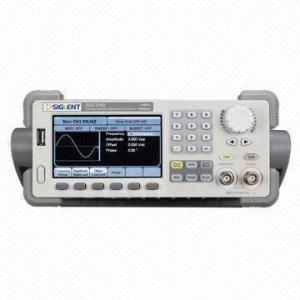 China USB Portable Function/Arbitrary Waveform Generator on sale