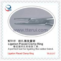 Wholesale Ligation Placed Clamp Ring TR-IO-317 from china suppliers