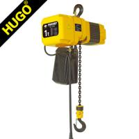 Wholesale Electric Chain Hoist  with Electric  Trolley 220V Single Speed from china suppliers
