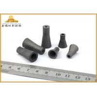 Wholesale Cleaning Equipment Parts Tungsten Carbide Sandblast Nozzles 0.5μM-15μM Grin Size from china suppliers