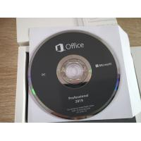 China Key Card Included Microsoft Office 2019 Activation Free Pro Dvd Windows Lifetime Warranty on sale