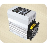 Wholesale Built In Fuse Mounting 20kw 53A 3 Phase Thyristor Scr Power Controller from china suppliers