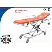 Wholesale Patient Stretcher Trolley Hospital Evacuation Stretcher For Outdoor Rescue from china suppliers