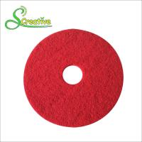 Wholesale Popular Commercial Floor Scrubber Pads , Heavy Duty Cleaning Floor Maintenance Pads from china suppliers