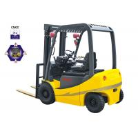 Wholesale AC Powered Explosion Proof Forklift 1980mm Turning Radius With Anti - Friction Brake from china suppliers