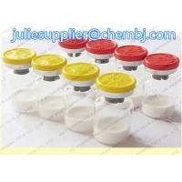 China Powdered CJC-1295 with DAC Safe Anti Aging Hormones Acetate Growth Hormone CJC-1295 on sale