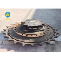 Wholesale 9251681 Hitachi Track Motor Parts , 100% New Condition Hitachi Excavator Spare Parts from china suppliers