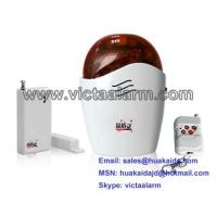 Wholesale Wireless Flashing & Sound Siren from china suppliers