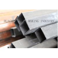 Buy cheap 20# Rectangular Carbon Steel Square Pipe Q195 Q235 Q345 St 52 from wholesalers