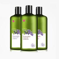 Wholesale Balance Greasy Lavender Essential Oil Shampoo In - Depth Moisturizing Hair from china suppliers