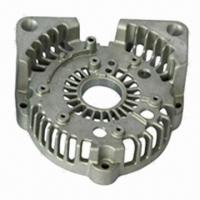 Wholesale Die Casting Part , Made of ADC12 Aluminum, Powder Coating Finish from china suppliers