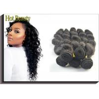 """Buy cheap 10""""-30"""" Virgin Human Hair Extensions Body Wave No shed Tangle free Money Gram Paypal product"""