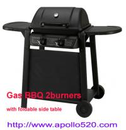 2 Burner Gas Bbq Grill 102211593