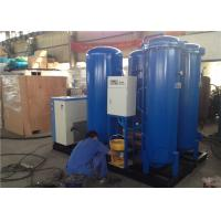 Hospital Equipment PSA Oxygen Plant Cylinder Filling Generator High Purity