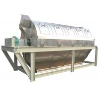 China High-efficiency Rotary Trommel Screen Machine for Coking Plants on sale