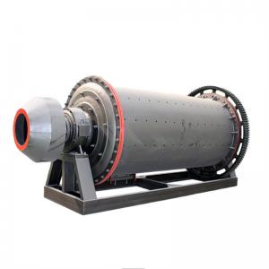 Wholesale Mining Cement Limestone Powder 48t/H Rotary Ball Mill Energy Saving from china suppliers