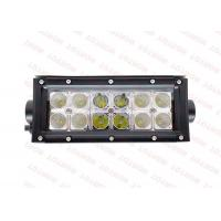 Wholesale 36W 2880 Lumen Offroad Led Light Bar 6 Inch Spot / Flood Straight from china suppliers