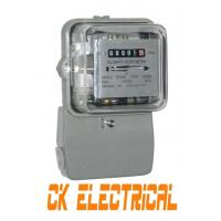 Buy cheap Single Phase Power Kwh Meter DD284 from wholesalers