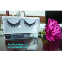 Wholesale High Quantity False Eyelash with glue Made in China from china suppliers